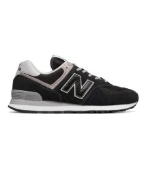 NEW BALANCE/New Balance ML574EGK  BLACK 18SP-I/501463232