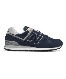 NEW BALANCE/New Balance ML574EGN  NAVY 18SP-I/501463233