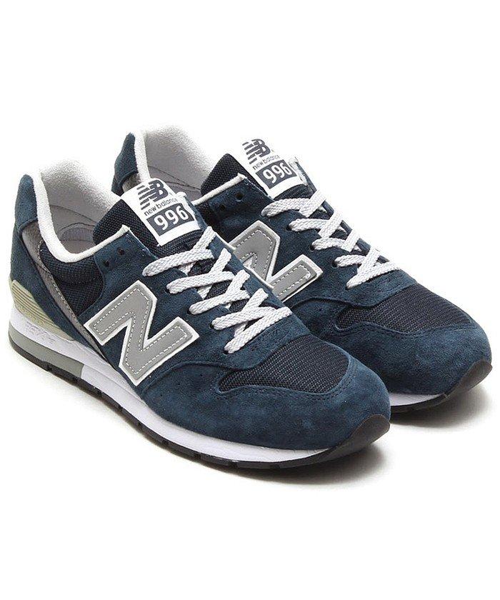 New Balance MRL996AN  NAVY