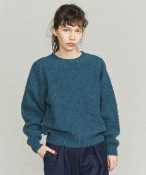 BEAUTY&YOUTH UNITED ARROWS/<JOHN TULLOCH>シャギードッグセーター/ニット/501463449
