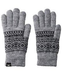 MIZUNO/ミズノ/手袋(ふわもこ)/501464716
