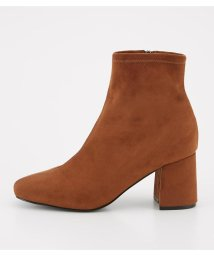 SLY/SKINNY SUEDE BOOTS/501462825