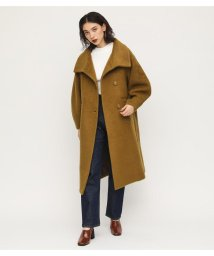 SLY/STAND COLLAR MOSSA COAT/501462829