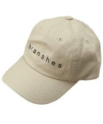 branshes/ロゴツイルキャップ/501463560