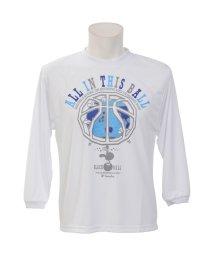 TEAMFIVE/チームファイブ/キッズ/TEAMFIVE ロンシャツ AL-72「オール・イン・ディス・ボール!」/501466893