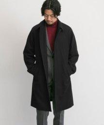 URBAN RESEARCH/URBAN RESEARCH Tailor フラノベルテッドコート/501468952