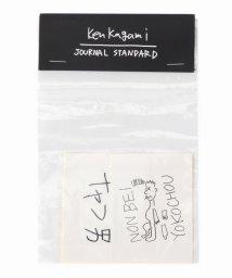 JOURNAL STANDARD/KEN KAGAMI×SHIBUYA / カガミケン : ステッカー/501468959