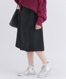 URBAN RESEARCH/【SonnyLabel】サイドリボンIラインスカート/501449659
