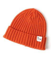 nano・universe/RACAL:Standard Knit CAP/501455985