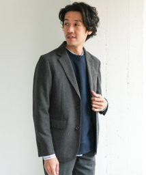 URBAN RESEARCH/【DOORS】フラノ2Bジャケット/501449947