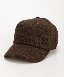 SpRay/【NEW HATTAN】 WOOL CAP/501457296