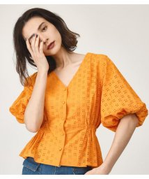 SLY/COTTON LACE SHAPED TOPS/501469550