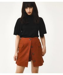 SLY/FRONT BUTTON WRAP S/SK/501469566