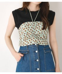 SLY/BLANCHES GATHER BUSTIER/501469605