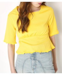 SLY/PETER FRILL TOPS/501469646