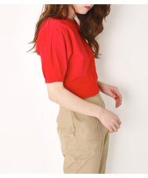 SLY/NO COLLAR PUFF SLEEVE TOPS/501469692