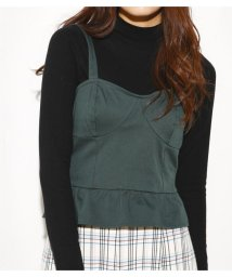 SLY/FRILL BUSTIER/501469710
