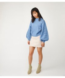 SLY/FAUX SUEDE S/SK/501469725