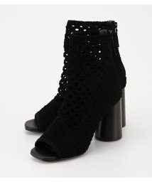 SLY/BRAIDS BOOTS SANDAL/501469727