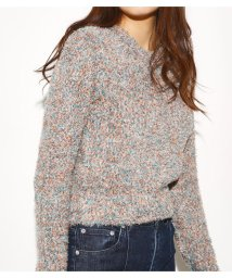 SLY/MIX SHAGGY CROPPED MG TOPS/501469798