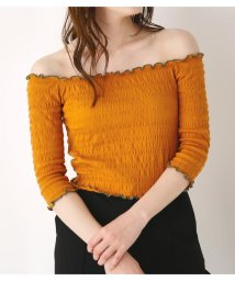 SLY/OVER LOCK FRILL TOPS/501469843