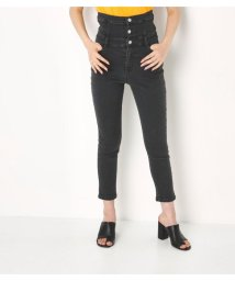 SLY/CORSET ANKLE SLIM/501469896