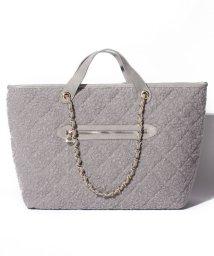 rienda(BAG)/【rienda】KNIT TOTE L/501458392