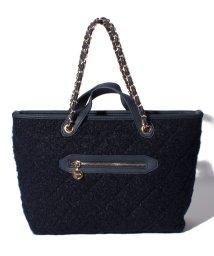 rienda(BAG)/【rienda】KNIT TOTE S/501458393