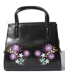 SLY(BAG)/【SLY】EMBROIDERY SQUARE SHOULDER/501458418
