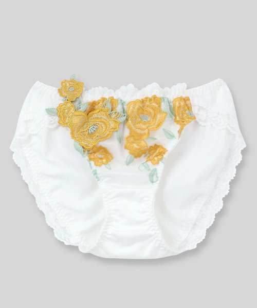 fran de lingerie(フランデランジェリー)/Grace Grande グレースグランデ コーディネートショーツ/g391-1