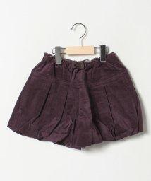 ShirleyTemple/別珍ショートパンツ(150~160cm)/501442172