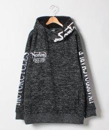 MARUKAWA/【NORTON】 大きいサイズ 裏起毛 撥水 プルパーカー/501457807