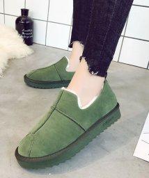 miniministore/ムートンブーツ ショート ボア 靴 レディース あったか 靴 歩きやすい 靴/501472031