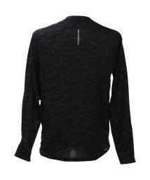 New Balance/ニューバランス/メンズ/アクセレレイトグラフィックロングスリーブTシャツ/501472219