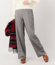 JOINT WORKS/CLANE high waist wide pants/501472869
