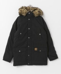 URBAN RESEARCH Sonny Label/carhartt W TRAPPER PARKA/501472950