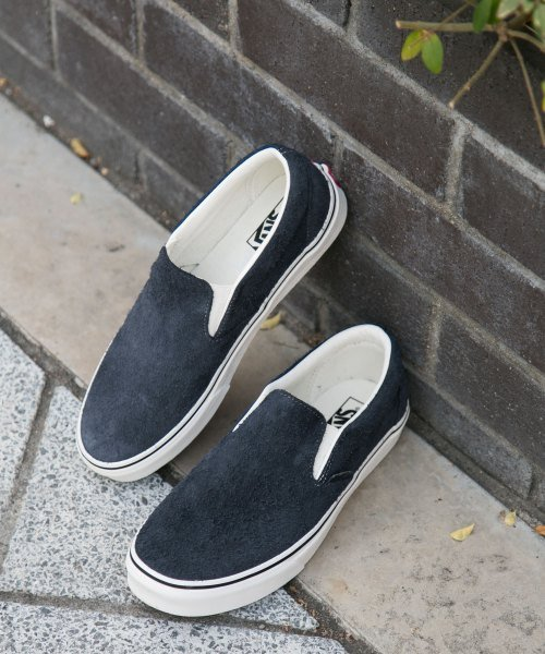 URBAN RESEARCH Sonny Label(アーバンリサーチサニーレーベル)/VANS UA CLASSIC SLIP-ON/VN0A38F7ULQ-SM