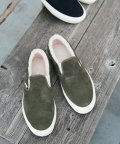 URBAN RESEARCH Sonny Label/VANS UA CLASSIC SLIP-ON/501472980