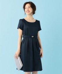 anySiS/エレガントジャガードワンピース ドレス/501473559