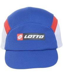 lotto/ロット/キッズ/ジュニアサッカーキャップ/501259719
