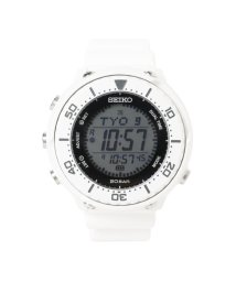 BEAMS MEN/SEIKO PROSPEX / FIELD MASTER DIGITAL SBEP011/013 デジタルウォッチ/501372805