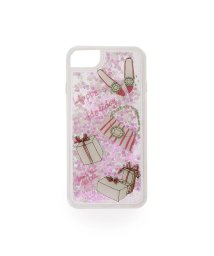 Samantha Thavasa Petit Choice/Lara Collection ハッピーホリデーシリーズ iPhone6-8ケース(ラメ)/501411671