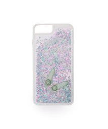 Samantha Thavasa Petit Choice/Lara Collection ハッピーホリデーシリーズ iPhone6+-8+ケース(ラメ)/501411673
