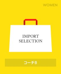 IMPORT SELECTION/【2019年福袋】COACH(Btype)/501467767