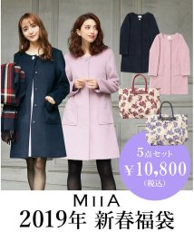 MIIA/【2019年福袋】MIIA/501472602