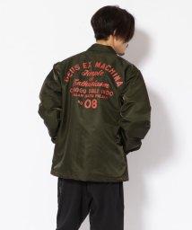 RoyalFlash/DEUS EX MACHINA / デウス エクス マキナ/Sunny Possibilities Coach/501473593