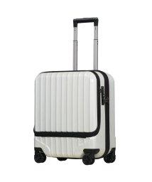 tavivako/【JP-Design】スーツケース フロントオープン TSAロック搭載 小型 Sサイズ 機内持ち込み/501476908