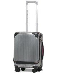 tavivako/【PROEVO】 スーツケース 機内持ち込み フロントポケット 小型 SSサイズ 超静音 日乃本 8輪キャスター/501476909