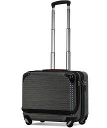 tavivako/【PROEVO】 スーツケース 横型 機内持ち込み フロントポケット 小型 Sサイズ 超静音 日乃本 4輪キャスター /501476911