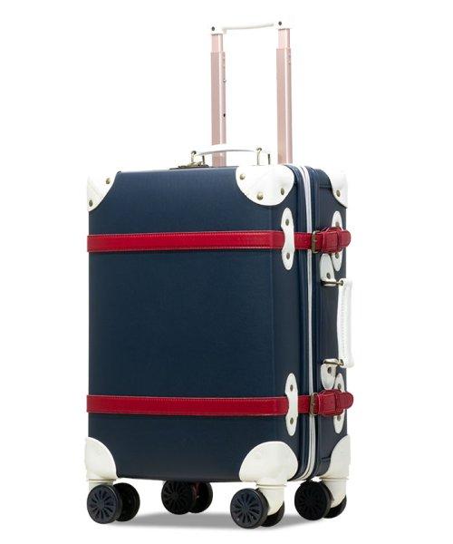 34c9e09c88 tavivako(タビバコ)/【RECESS】トランクキャリー スーツケース Sサイズ 機内持ち込み